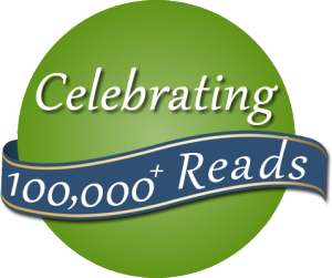100 thousand reads at Wattpad