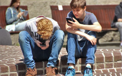 Are Digital Screens Removing Diversity in Your Child's Life?