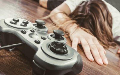 Video Gaming Addiction – Help for Parents