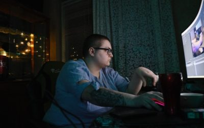 Video Gaming Addiction and Harm Reduction