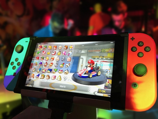 I Bought  A Video Gaming Console for Myself and Here's Why