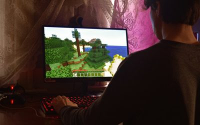 Can Regulated Video Gaming Provide Valuable Life Skills?